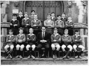 Rugby Team, by Sam Saunders from Flickr - Some Rights Reserved - http://www.flickr.com/photos/samsaunders/6732838155/sizes/z/